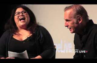 'Better Call Saul' star Bob Odenkirk shares his karaoke secrets