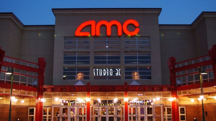 AMC Theatres, the world's largest movie theater chain, has unveiled a $20-a-month subscription service to rival the flagging MoviePass.