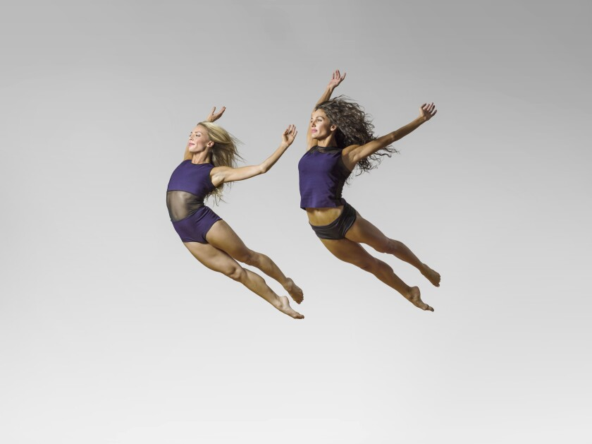 New York City's Parsons Dance Company
