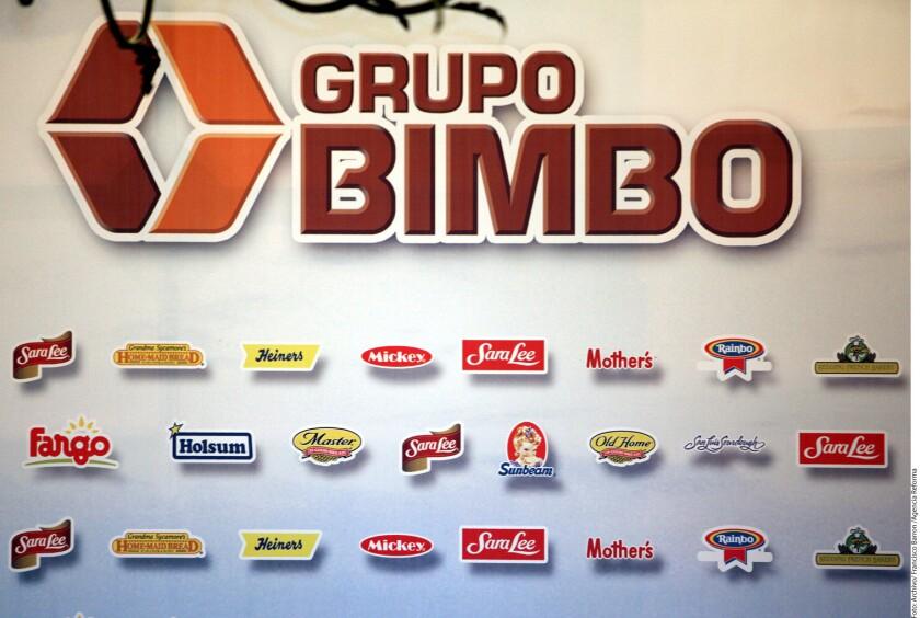 El grupo mexicano Bimbo inauguró una planta en la provincia argentina de Córdoba, tras una inversión de 33 millones de dólares, informó hoy la compañía.