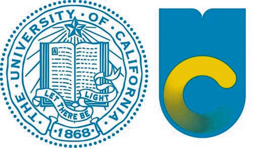 Letters: Poor reviews for UC's new logo