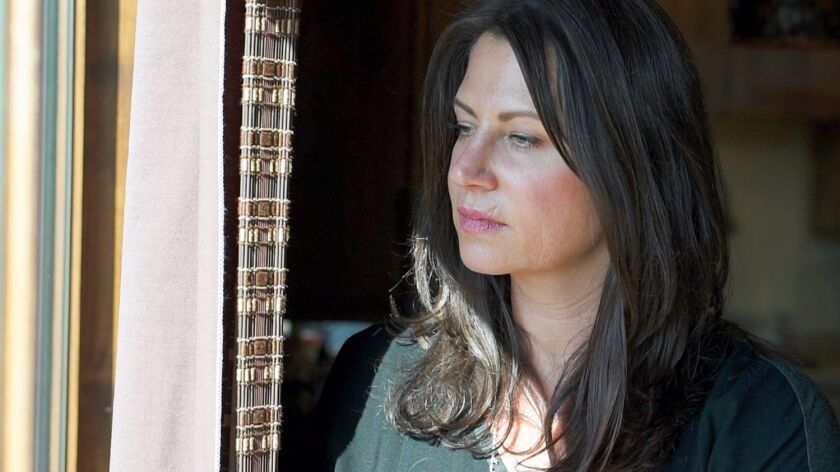 Tanya Gersh, a Montana real estate agent, is suing Andrew Anglin, the founder of the neo-Nazi website Daily Stormer.