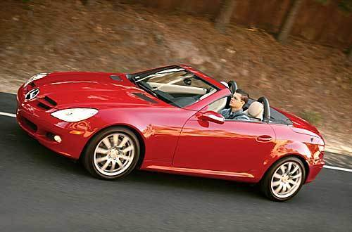 Special offers on popular car brands