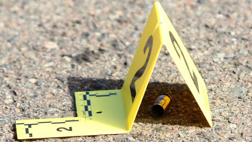 Umpqua Community College shooting