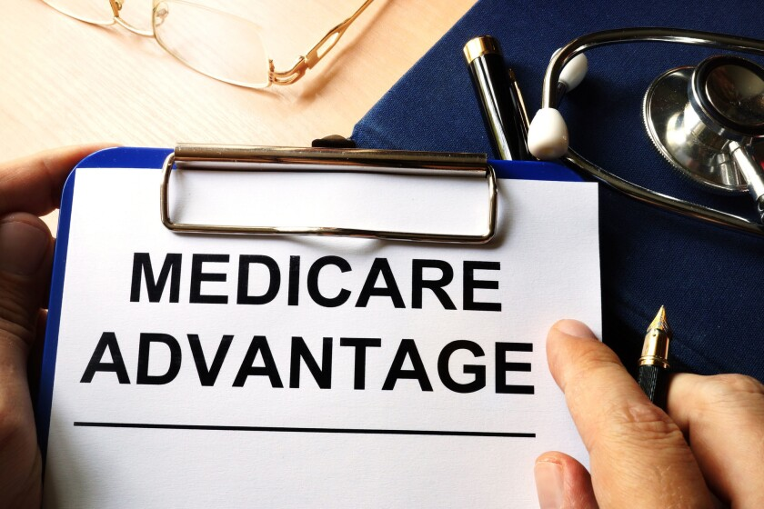 New rules this year give consumers more flexibility when choosing a Medicare Advantage plan.