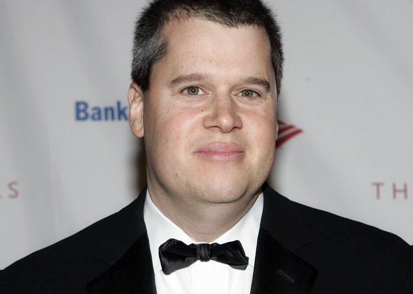 Daniel Handler