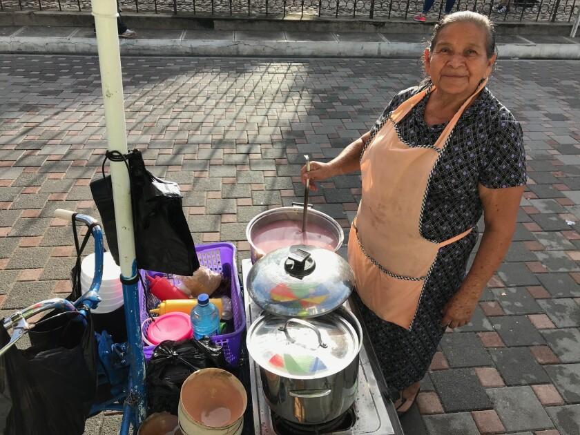 Centroamericanos  buscan reactivar economía rural; utilizan el turismo para atraer a sus connacionales
