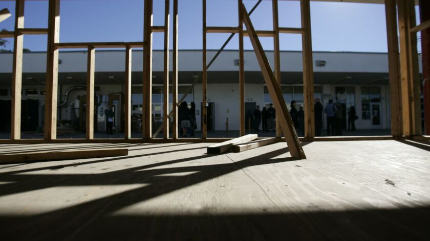 San Diego, CA_1/13/2011_CTA was the first project completed under the Proposition S bond measure pas