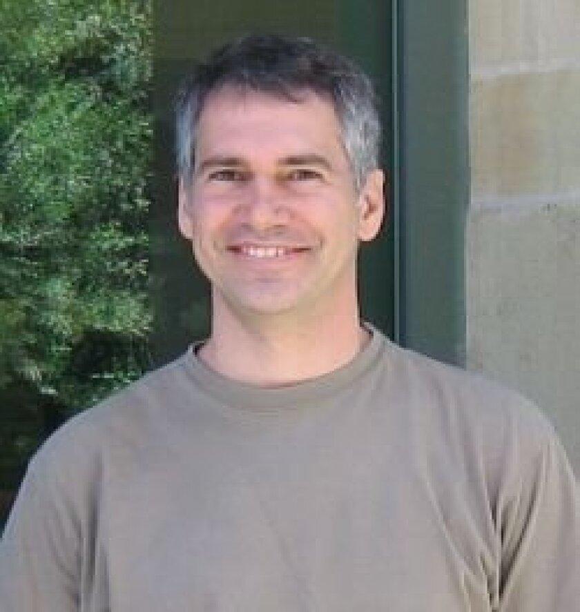 Mario Amodeo