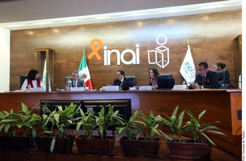 Los mexicanos no podrán conocer las condiciones en que se encontraba la planta de Agro Nitrogenados que adquirió Pemex en 2013.