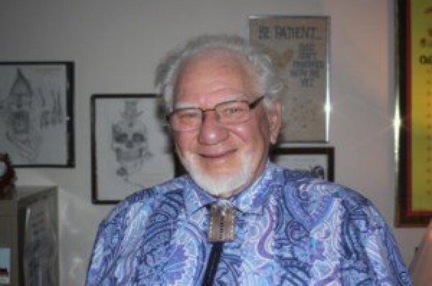 Dr. Richard Schere