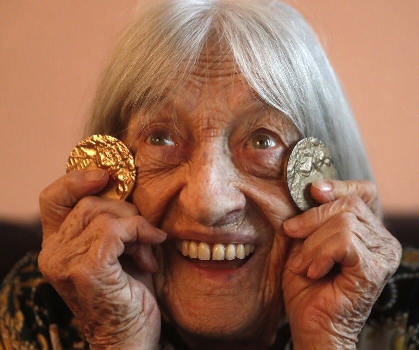 Hungary Oldest Olympic Champion