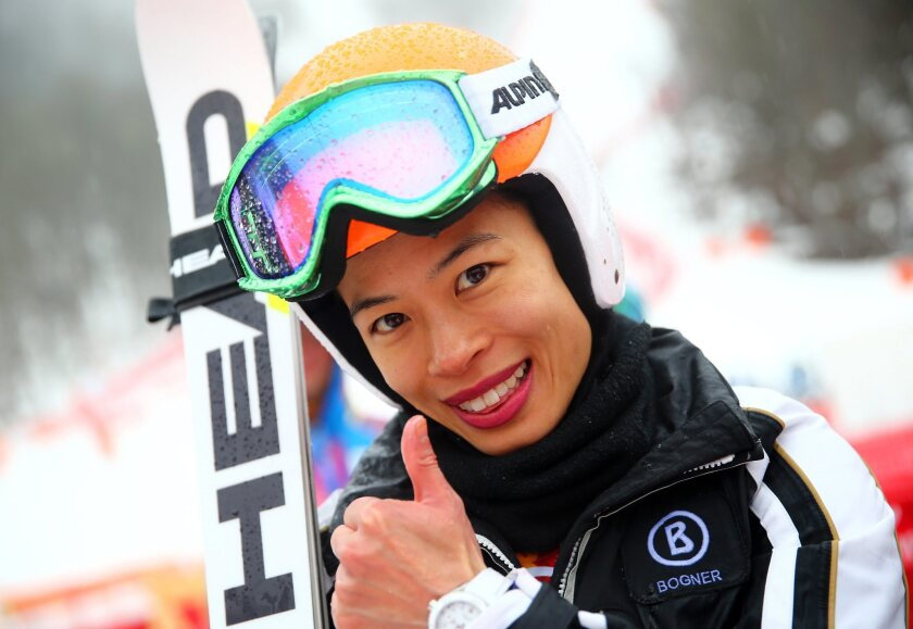 FIS makes payment to Vanessa-Mae in damages claim