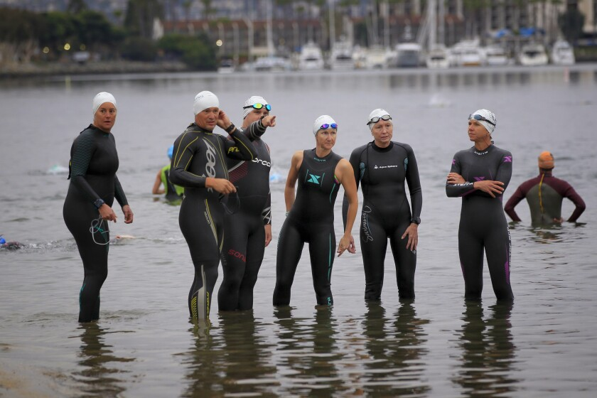 2019 San Diego International Triathlon (SDIT)