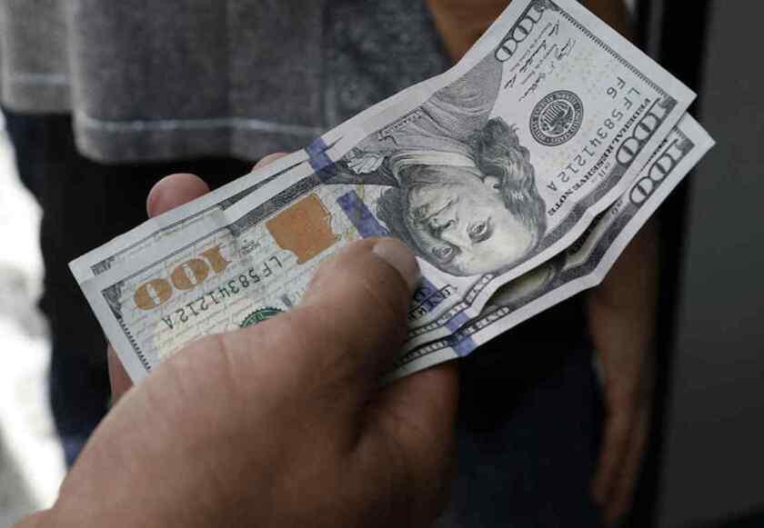 Las autoridades de California han establecido que una persona sola puede recibir $500 y un grupo familiar hasta $1.000.