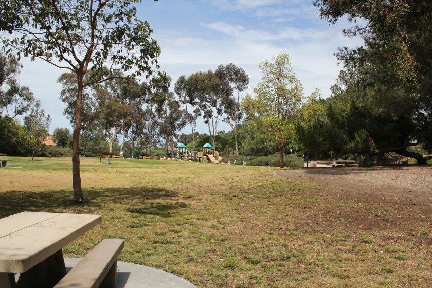 Solana Highlands Park will get a new comfort station for park users.