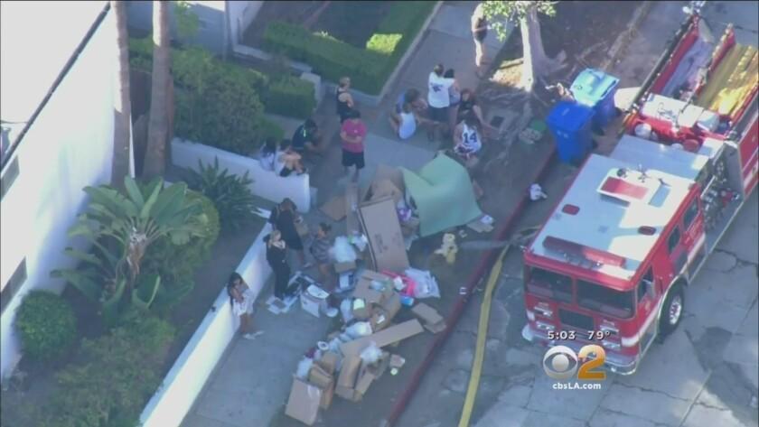 UCLA student dead