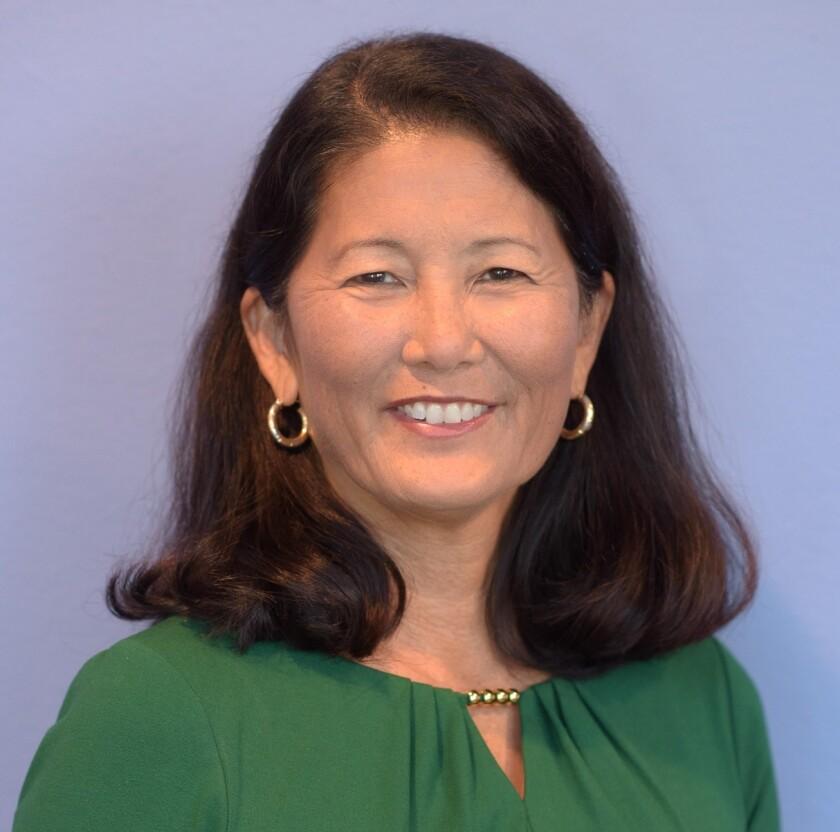 Nancy Sasaki