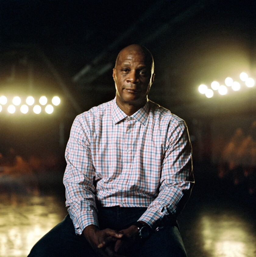 """Darryl Strawberry told Judd Apatow and Mike Bonfiglio not to sugarcoat his life for their ESPN """"30 for 30"""" film, """"Doc & Darryl."""""""