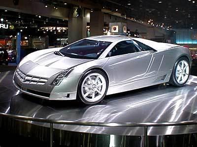 The Cadillac Cien