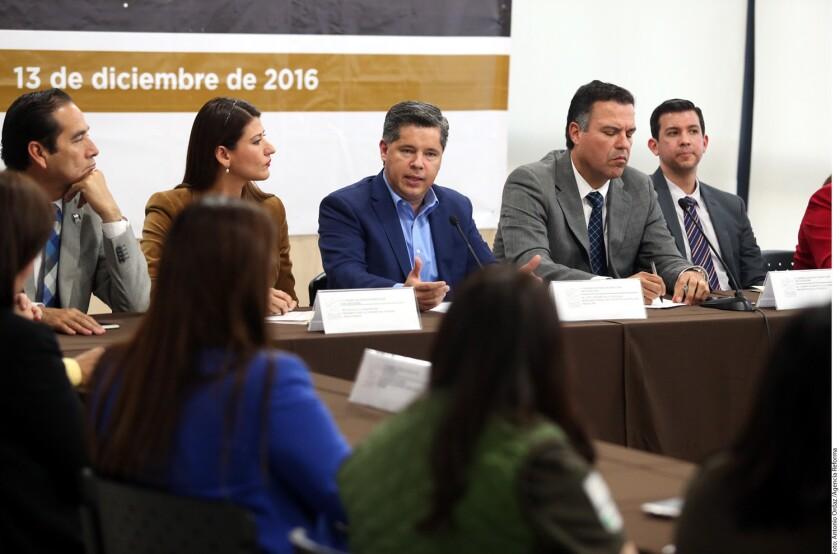 En el 2016, el número de repatriaciones en Nuevo León se duplicó con respecto al año pasado, informó ayer el delegado del Instituto Nacional de Migración (INM), Luis Islas.