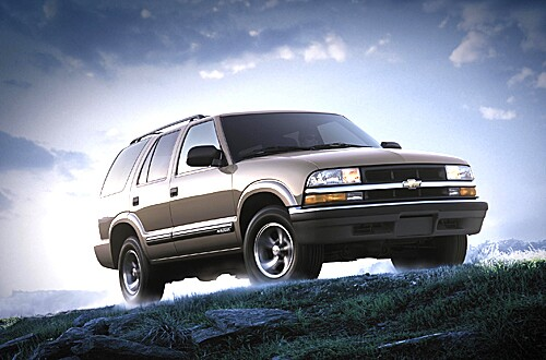 """By Joni Gray Los Angeles Times Staff Writer 10 years of """"truck-based"""" SUVs' sales highs and lows From 1997 to 2007, SUV sales went on quite a roller-coaster ride. The vehicles took off for a number of reasons, including a $6,000 small-business tax break on cars that weighed above 6,000 pounds and the move by soccer/hockey moms to abandon minivans for big, tall and seemingly safe SUVs. Then came the gasoline prices near $5 a gallon, and the economic meltdown. Looking back with the help of Autodata Corp. and Jason Allan, senior editor for car news and reviews at Kelley Blue Book, here's a glance at the models that soared, then stumbled. (Editorial note: Hybrid versions of these vehicles were not included in data.)"""
