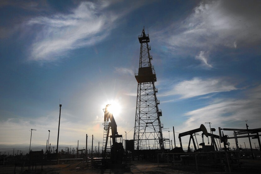 As the drought continues, companies and irrigation districts are seeking permits to sell and use treated oil field water.
