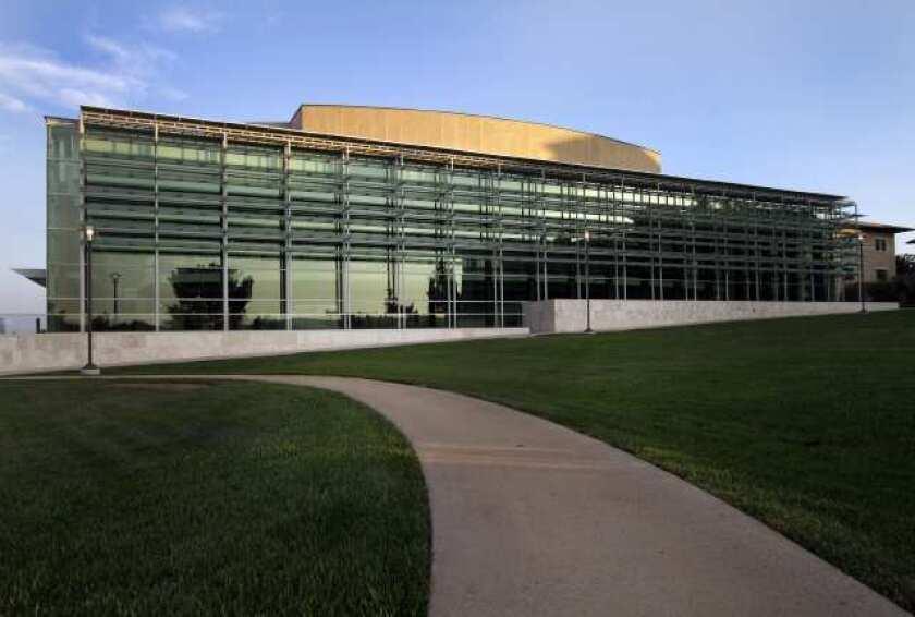 Soka Performing Arts Center announces new 2012-13 season