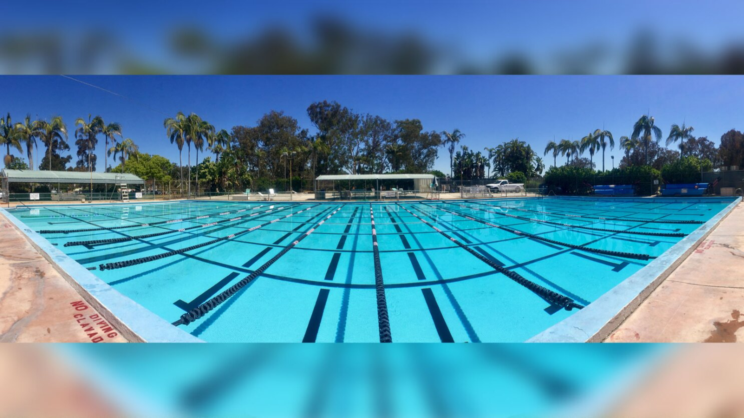 Bud Kearns Pool In Balboa Park Is Slated To Get Millions In Mandatory Fixes The San Diego Union Tribune