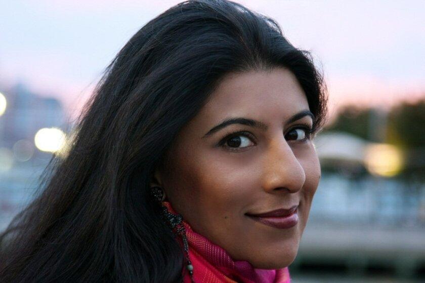 Priti Gandhi, soprano