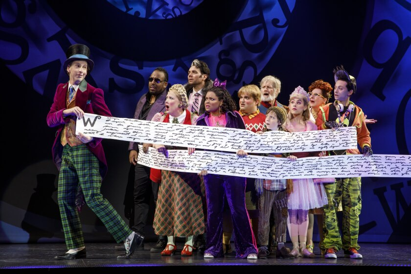 The cast of Roald Dahl's CHARLIE AND THE CHOCOLATE FACTORY. Photo by Joan Marcus (1).jpg