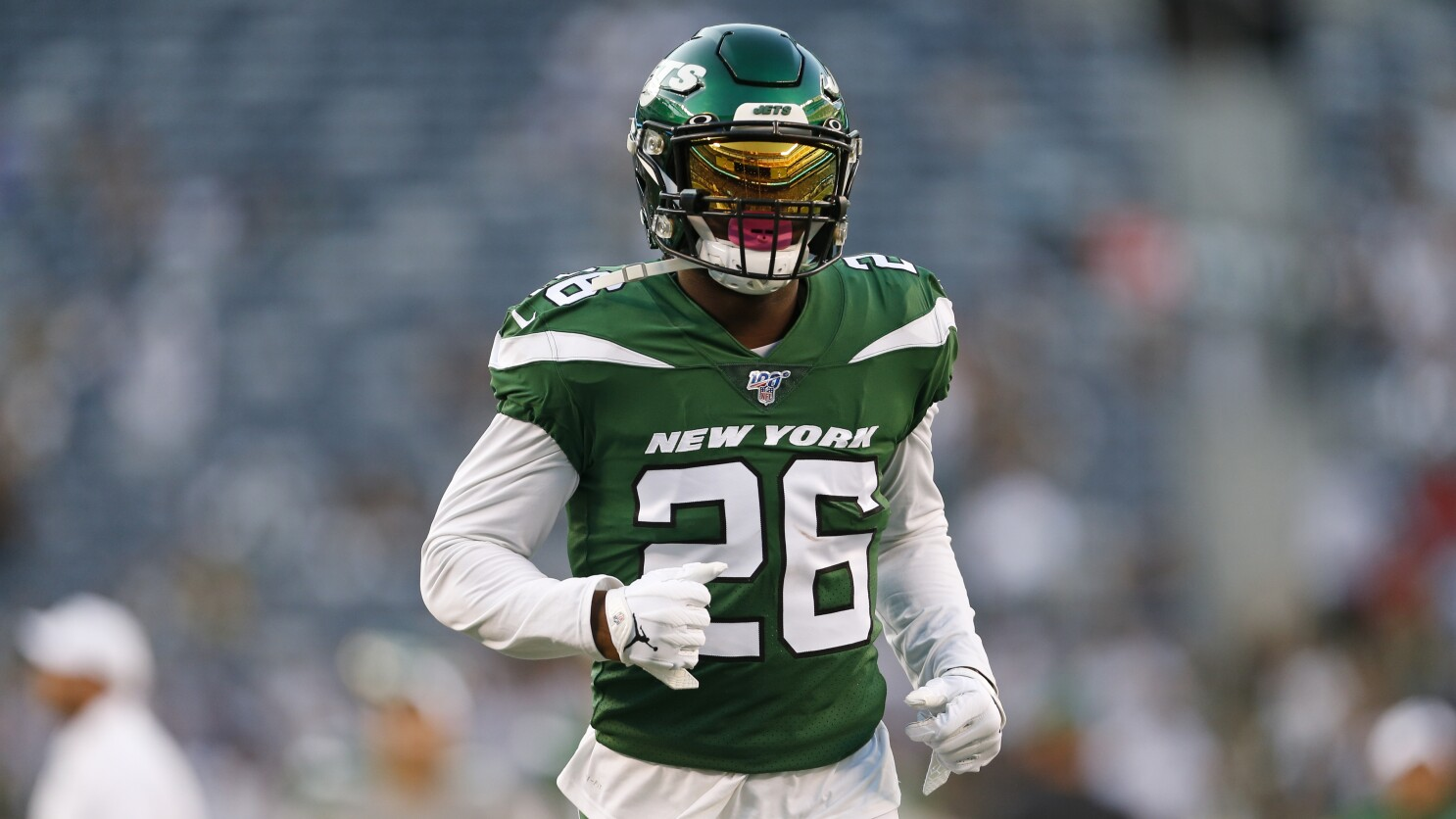 AFC East preview: What impact will Le'Veon Bell have on Jets? - Los Angeles  Times