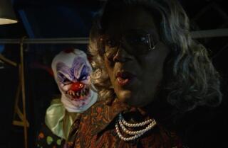 'Tyler Perry's Boo! A Madea Halloween' trailer