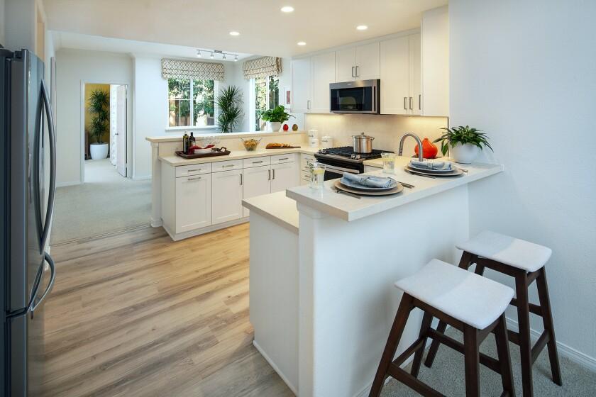 Torrey Ridge Apartment Homes