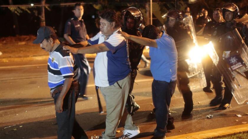 La dependencia afirma que, en 2015, el mes más violento en Acapulco fue mayo, cuando se registraron 92 ejecuciones.