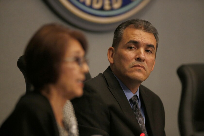 Anaheim city councilman Jose Moreno wants 30 days to review any potential stadium deal the city brokers with the Angels.