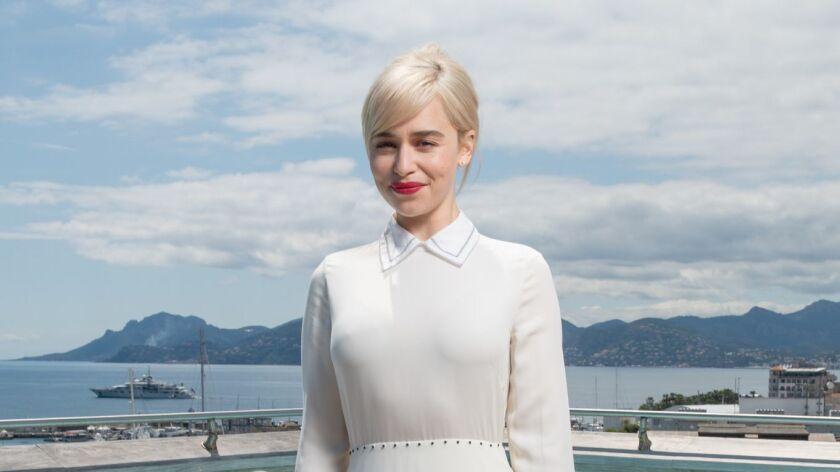 Kering Talks: Women in Motion, 71st Cannes Film Festival, France - 15 May 2018