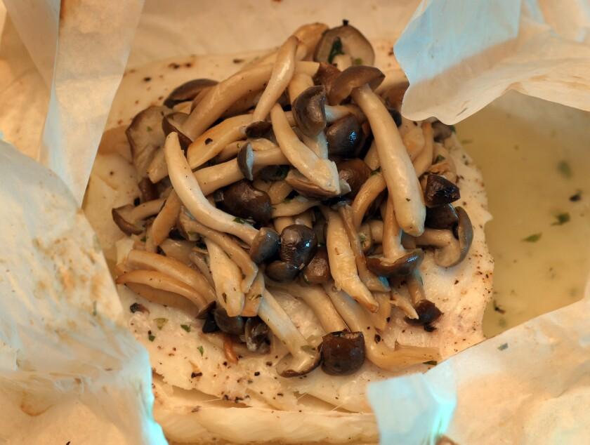 12 recipes for mushrooms