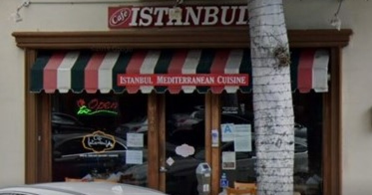Two men indicted in attack on Turkish restaurant in Beverly Hills - Los Angeles Times