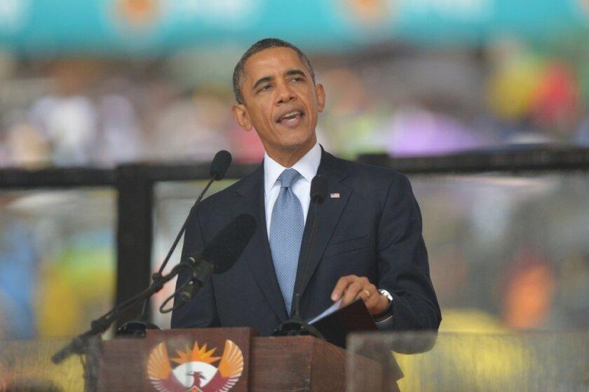 President Obama probably will not attend 2014 Sochi Olympics