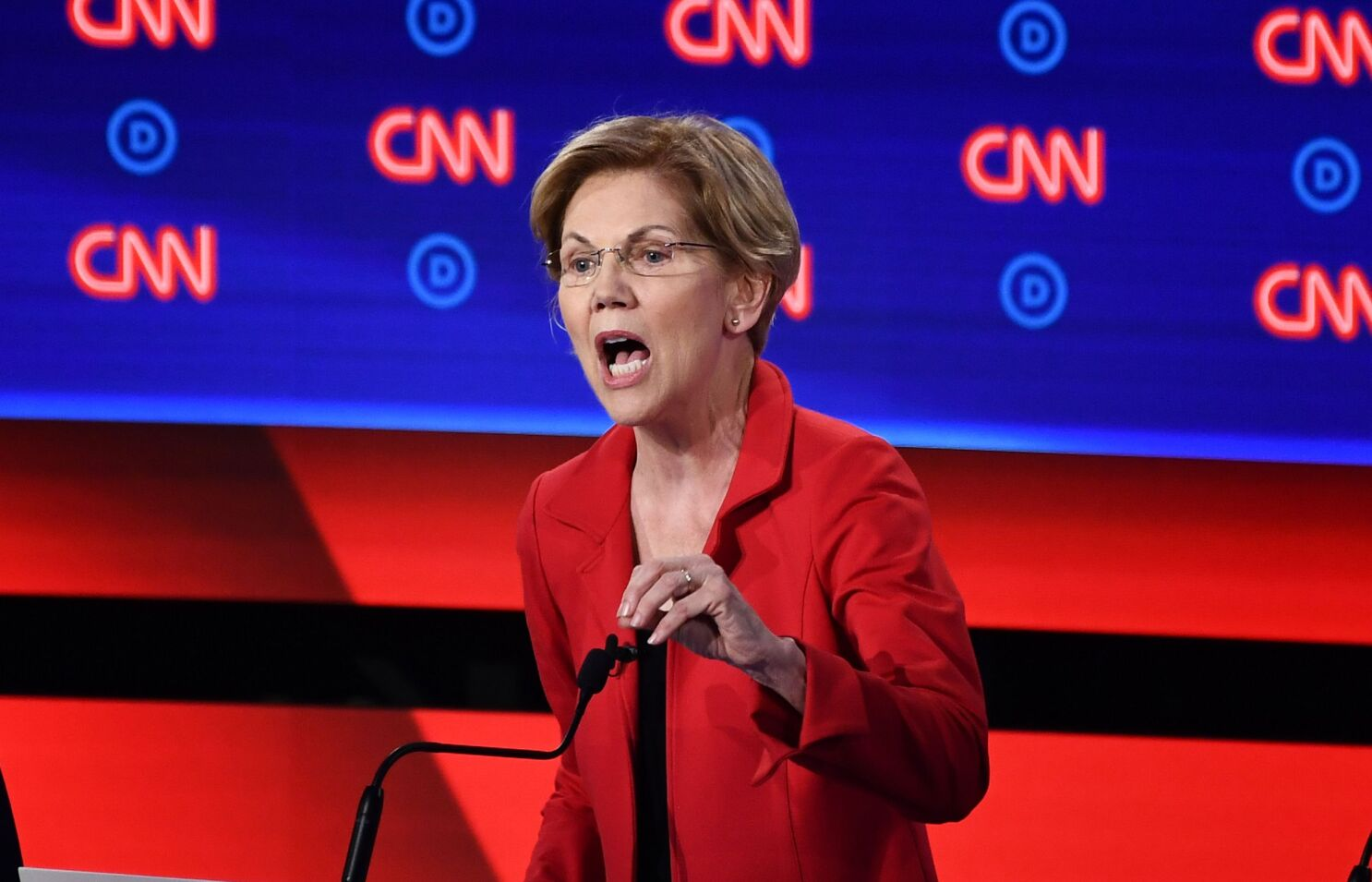 Sen. Elizabeth Warren requests investigation of Border Patrol and ICE detention of U.S. citizens