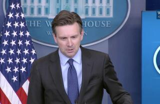 White House suggests Putin directly involved with Russian cyberattack