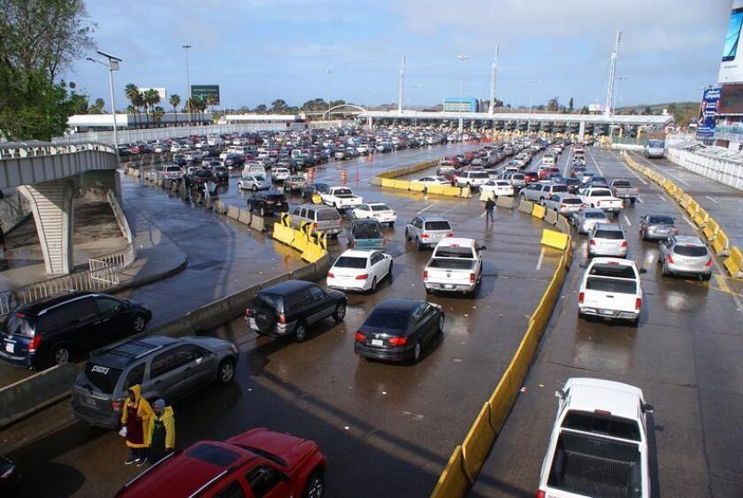 Las ventas de automóviles en Estados Unidos cayeron un 1,9 % en enero con respecto al mismo mes del año anterior, con los cuatro principales fabricantes (General Motors, Ford, Fiat Chrysler y Toyota) sufriendo significantes pérdidas. EFE/ARCHIVO
