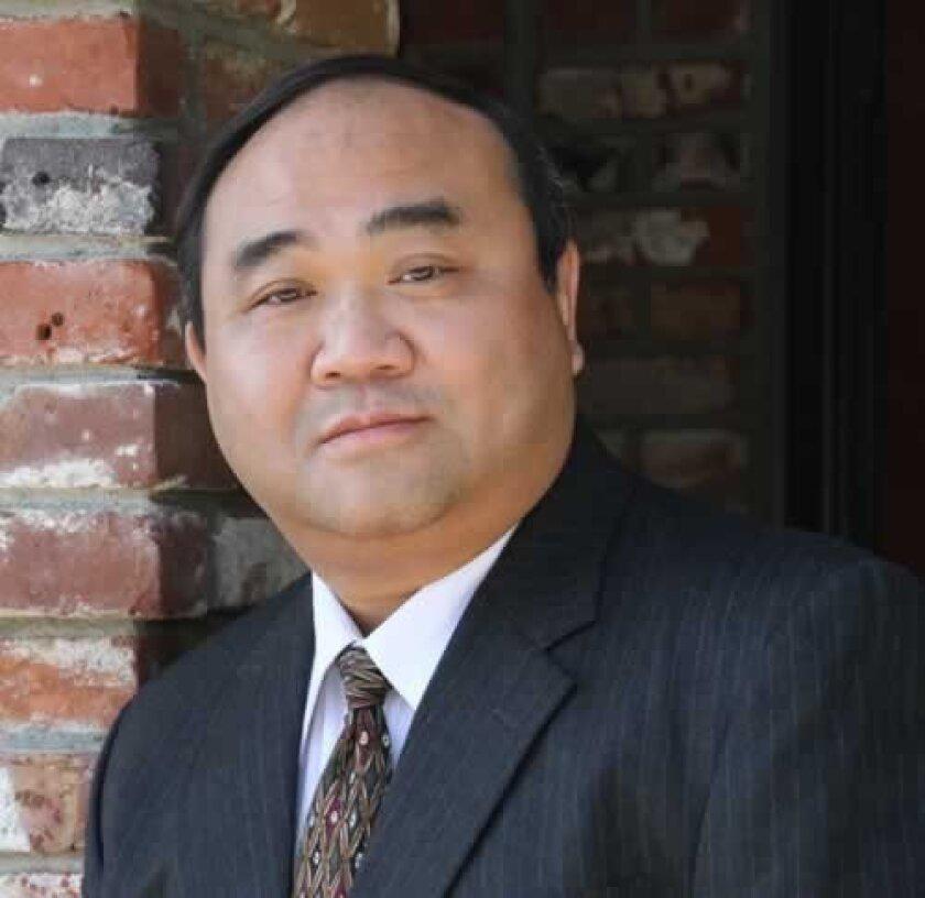 Henry Chiu