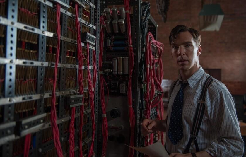 El nominado al Óscar por El Código Enigma se dedicó, durante la pandemia, a convivir aún más con sus hijos