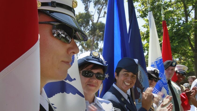 San Diego, CA 7/21/2012_The annual San Diego LGBT Pride Parade ran down University Avenue in Hillces