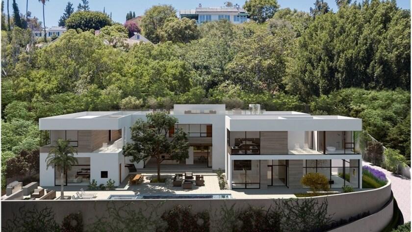Hot Property | Joanne Carson