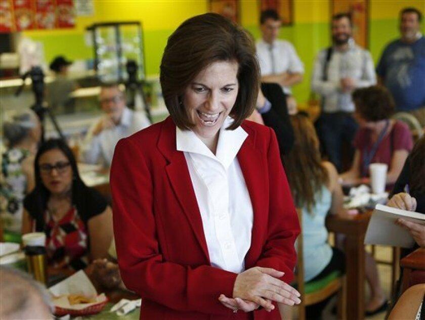 La representación hispana en el Congreso federal logró en las elecciones una cifra récord de 38 legisladores gracias a triunfos como el de la demócrata de Nevada Catherine Cortez Masto, que se convirtió en la primera senadora latina en la Cámara alta federal.