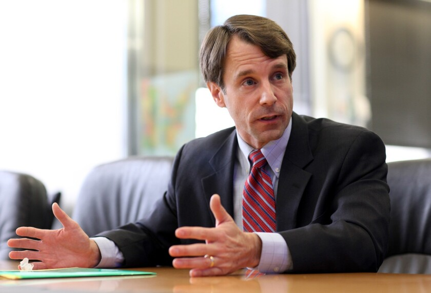 """""""UnitedHealthcare's rate increase is just one more unwarranted economic burden on California's small business owners and their employees,"""" California Insurance Commissioner Dave Jones said."""