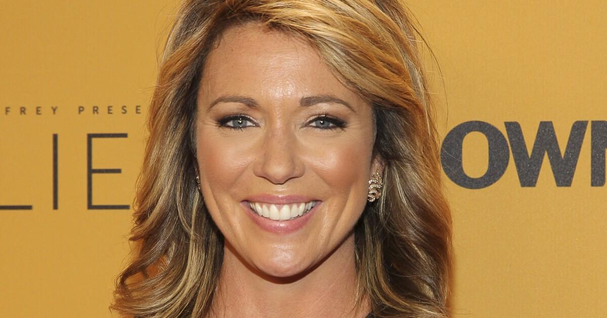 'CNN Newsroom' host Brooke Baldwin leaving gig in April - Los Angeles Times